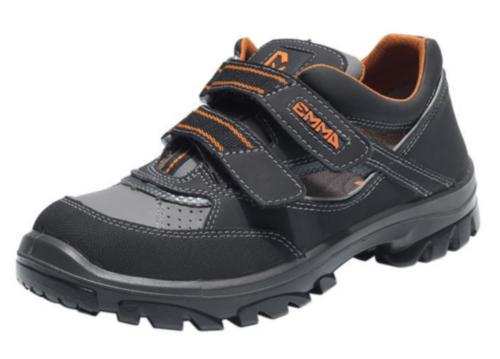 Emma Chaussures de sécurité Steve D D 46 S1P