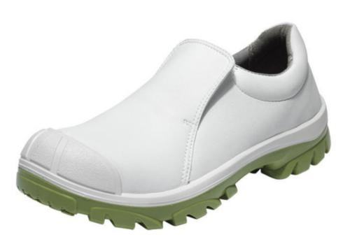 Emma Bezpečnostná obuv Vera on green D 36 S2