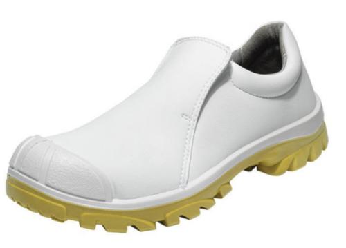 Emma Chaussures de sécurité Mocassin Vera on yellow D 506534 D 48 S2