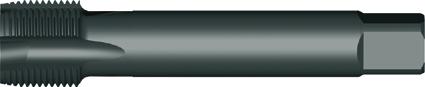 Dormer Taraud machine EP41 DIN 5156 HSSE Vaporise 7/8Inx14