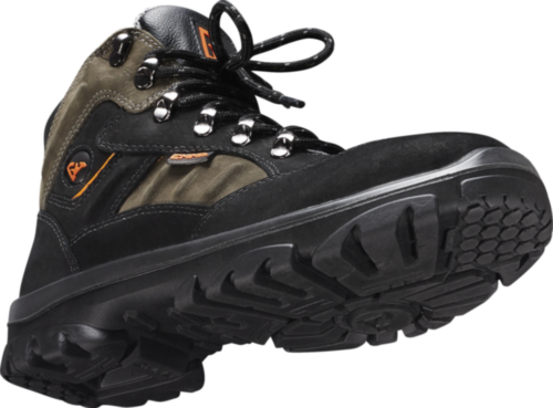 Emma Safety shoes High 746540 D 42 S2