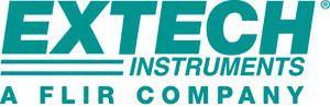 Extech Multimetre 600VAC/600VDC