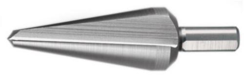 Ruko Tube & sheet drill 2-5-20MM