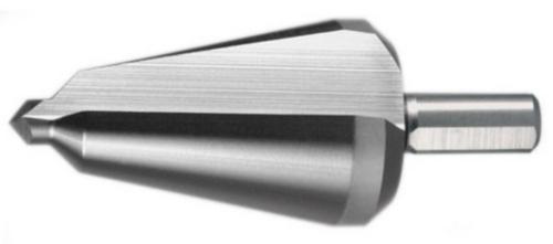 Ruko Tube & sheet drill 3-16-30,5