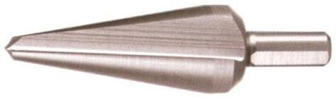 Ruko Tube & sheet drill 7-5-25,4