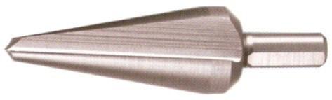 Ruko Tube & sheet drill 8-5-31,0