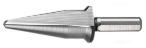 Ruko Tube & sheet drill 3-11,8 MM