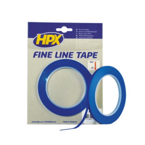 HPX Masking tape 9MMX33M