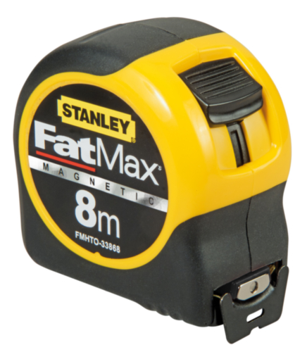 STAN FMAX TAPE RULE - MAGNETIC 8MX32