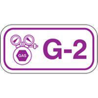 Brady Energy source tag G-2-75X38MM-PP 25PC