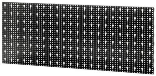 Stahlwille Accesorios para paneles 8026S 8026S ACHTRWD ZWART