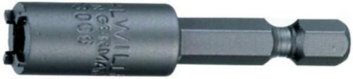 Accessoires pour tournevis dynamométrique