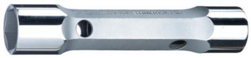 Stahlwille Llaves para tubos 10751-8X9 8 X9 MM