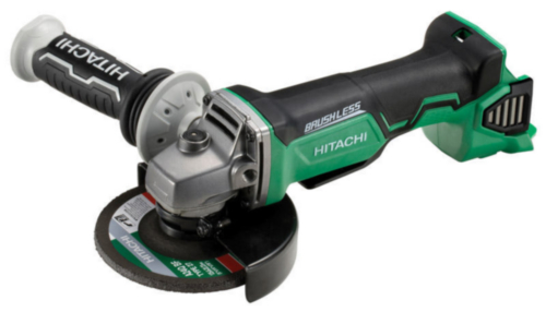 Hikoki Cordless Angle grinder G18DBAL(W5)-EX