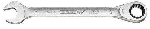 Gedore Combination ratcheting wrench 7 R 8 8MM