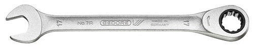 Gedore Combination ratcheting wrench 7 R 11 11MM