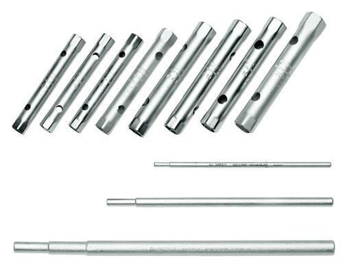 Gedore Tubular box wrenches KD 26 R-120 KD26R-120