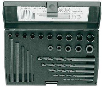 Gedore Jeu d'extracteurs de goujons 8552-025