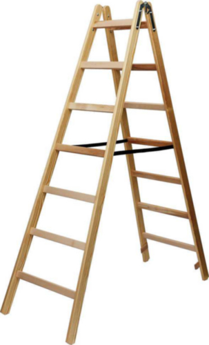 BREN WOODEN LADDER 1481100