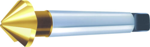 Dormer Avellanador G338 DIN 335 D HSS TiN 25.00mm