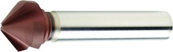 Dormer Avellanador G570 DIN 335 C HSSE AlTiCN 25.00mm