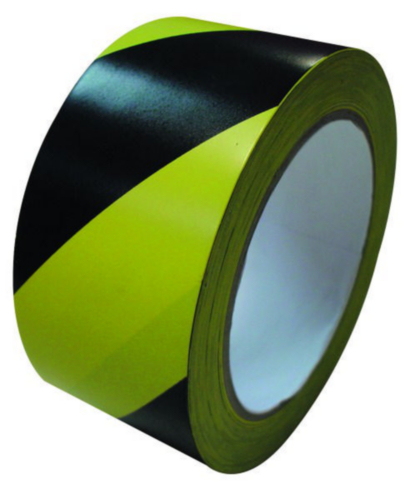 Safety & marking tapes