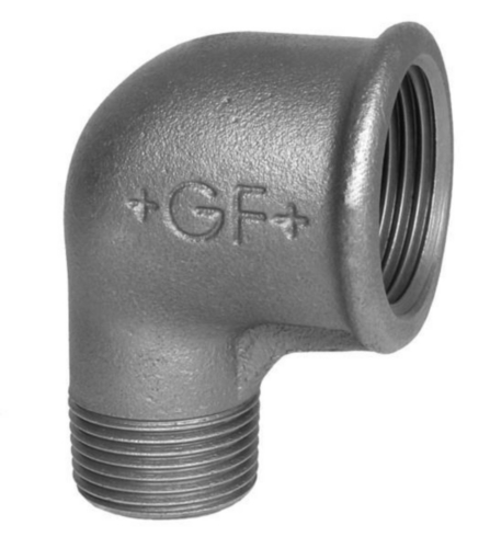 GF Cotovelos de redução