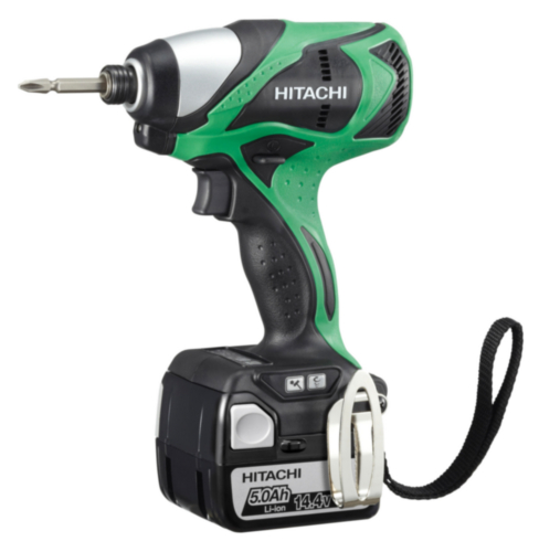 Hitachi Power tool deals MSNRY DRILL WH14DBDL