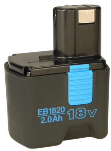 Hitachi Accu EB-1820