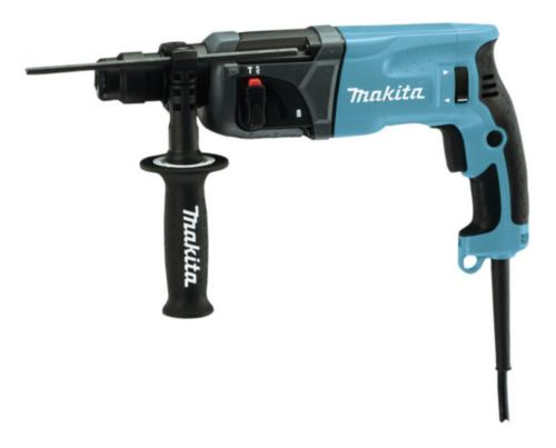 Makita Rotary hammer 230V HR2460