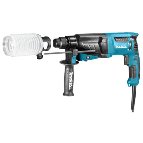 Makita Combination hammer 230V HR2630J