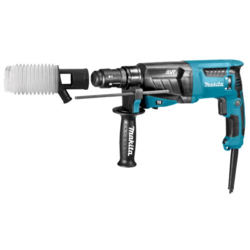 Makita Combination hammer 230V HR2631FTJ