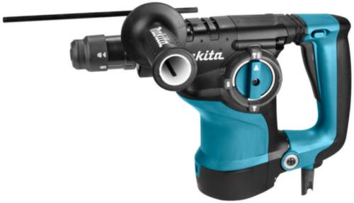 Makita Combination hammer 230V HR2811FT