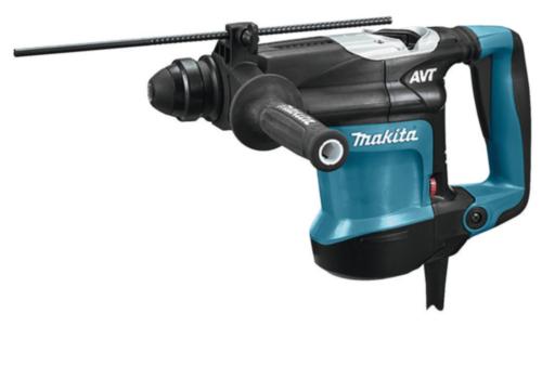 Makita Combination hammer 230V HR3210C