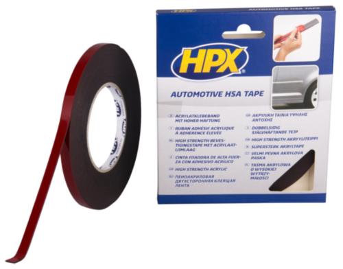 HPX 3200 Montážne pásky 9MMX10M