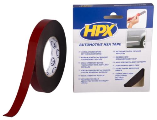 HPX 3200 Montážne pásky 19MMX10M