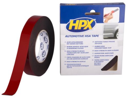 HPX 3200 Montážne pásky 25MMX10M
