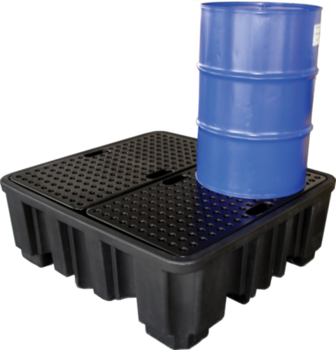 Brady Spill station SPC-Containment 138X48CM