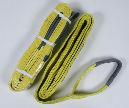 Loadlok Lifting belts 90MM-L 6 M