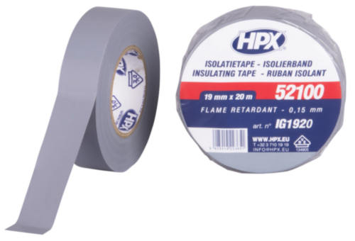 HPX 52100 Izolačná páska 19MMX20M IG1920