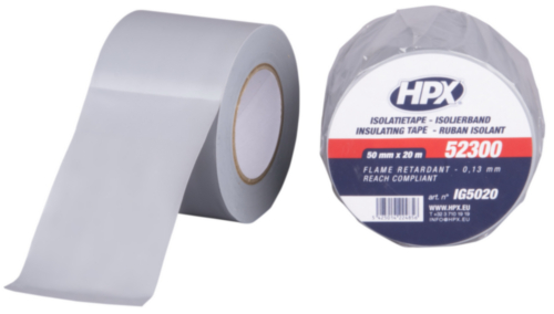 HPX 52300 Izolačná páska 50MMX20M IG5020