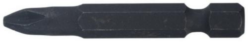LABO 10PC SCRWDR BT QL PH T.IMP 1/4 1X50