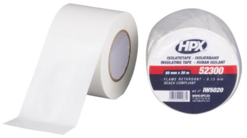 HPX 52300 Izolačná páska 50MMX20M IW5020