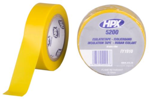 HPX 5200 Izolačná páska 19MMX10M IY1910