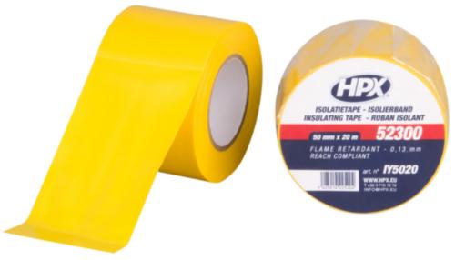 HPX 52300 Izolačná páska 50MMX20M IY5020