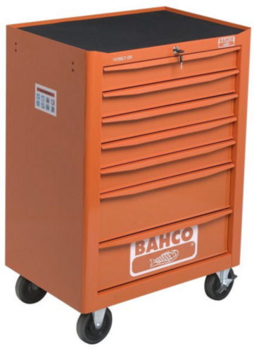 BAHC CAISSE OUTILS      1470K7 7 DRAWERS