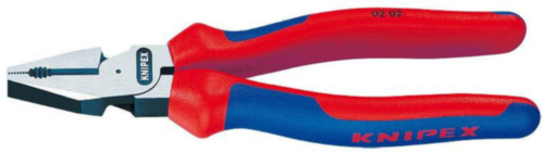 Knipex Kombinované kliešte s vysokým pákovým efektom 0202180