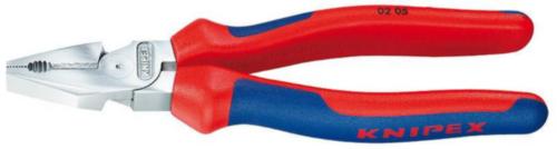 KNIP COMB PLIERS 2              0205-180