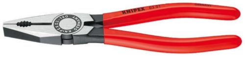 KNIP COMB PLIERS 3            0301-180MM