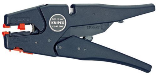 Knipex  Automatische draadstriptangen  1240200